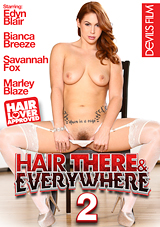 Hair There And Everywhere 2