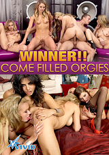 Winner Come Filled Orgies
