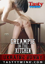 Creampie In The Kitchen