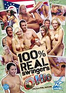 100 Percent Real Swingers: Ohio