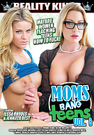 Moms Bang Teens 9