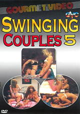 Swinging Couples 5