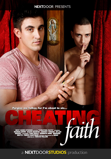 Cheating Faith Cover Front