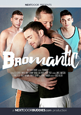 bromantic, next door, gay, porn, nextdoor, alexander greene, boyfriends, johnny torque