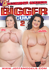 The Bigger They Cum 2