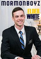 Elder White: Chapter 2: The Invitation