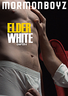 Elder White: Chapter 4: Disciplinary Action