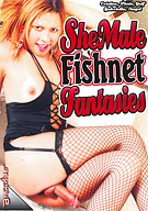Shemale Fishnet Fantasies