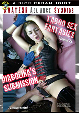 Taboo Sex Fantasies 23: Diabolika's Submission