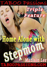 Home Alone With Stepmom