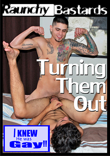Turning Them Out cover