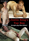 Justin King's Toy Box