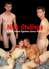Signature Series: Nick Stallings