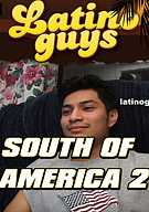South Of America 2
