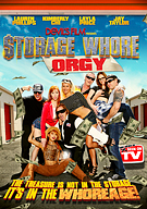 Storage Whore Orgy