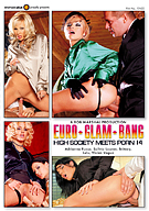 Euro Glam Bang: High Society Meets Porn 14