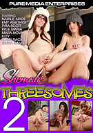 Shemale Threesomes 2