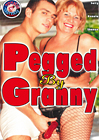 Pegged By Granny
