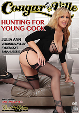 Hunting For Young Cock