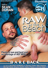 Raw At The Beach