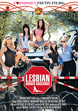 lesbian border crossings, porn, forbidden fruits, anya olsen, madison may, all girl
