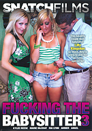 Fucking The Babysitter 3