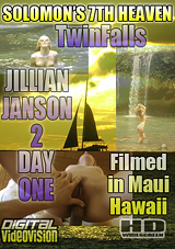 Solomon's 7th Heaven: Jillian Janson 2 Day One