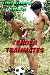 Tender Teammates