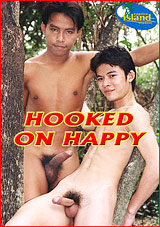 Hooked On Happy