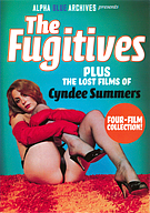 The Lost Films Of Cyndee Summers: Youthful Sexual Madness