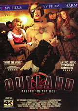 Outland: Beyond The Far West