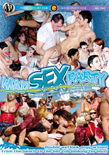 Mad Sex Party: Proudly Public Wetlook Fucking And Wetlook Workout Dream