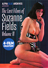 The Lost Films Of Suzanne Fields 2: Naked Encounters