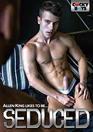 Allen King Likes To Be...Seduced