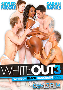 White Out 3 cover