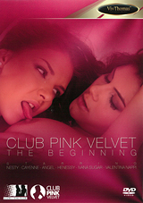 Club Pink Velvet: The Beginning