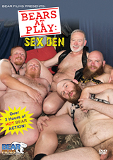 Bears At Play: Sex Den