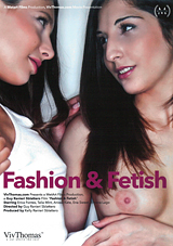 Fashion And Fetish