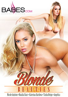 Blonde Beauties - blonde - blonde, Beauties