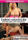 Taboo Amateurs: Mother And Son Fantasies