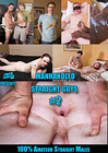 Manhandled Straight Guys 2