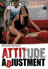 Brooke Benson In Attitude Adjustment