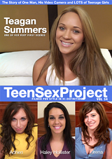 Teen Sex Project 34