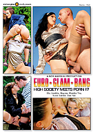 Euro Glam Bang: High Society Meets Porn 17
