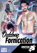 Outdoor Fornication
