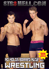 No Holds Barred Nude Wrestling 41