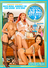 Asian Strip Mall Massage 2
