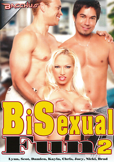 BiSexual Fun 2 cover