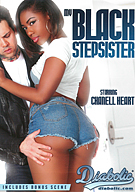 My Black Stepsister