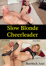 Slow Blonde Cheerleader